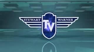 Stewart Warner R--535 Tube Radio#1 - Checkout