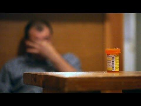 Drugging America's Veterans