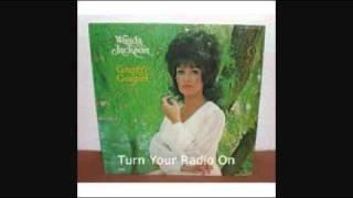 Watch Wanda Jackson Turn Your Radio On video