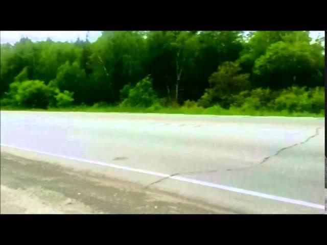 LEXUS IS F VS BMW M5 - YouTube