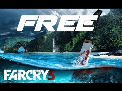 How To Download Far Cry 3 For Free on PC! No UPlay Needed!   Trendy Gaming