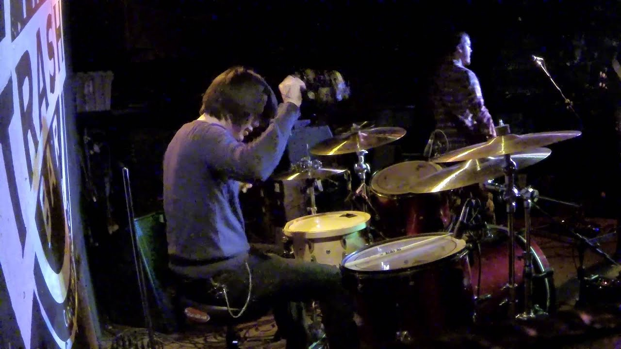 Black Keys Drums Black Keys Live Cover Drum