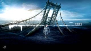 M83, Anthony Gonzalez, Joseph Trapanese - Waking Up [Oblivion]