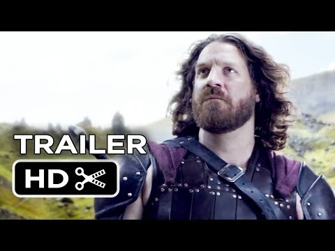 Dragon Warriors Official Trailer (2014) Fantasy Epic Movie HD