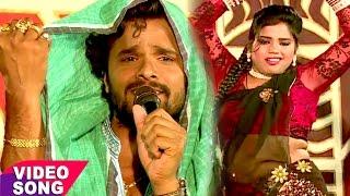 खेसारी लाल का सबसे हिट चईता 2017 - घाम लगता ऐ राजा - Khesari Lal  - Bhojpuri Chaita Song 2017