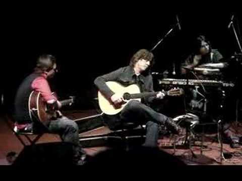 Ivan Smirnov Live 05/03/2007ЦДХ(9)