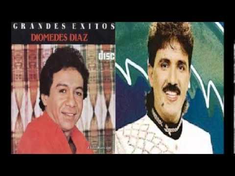 Diomedes Diaz Vs. Rafael Orozco ¨Mano a Mano¨ Musical (FULL AUDIO)