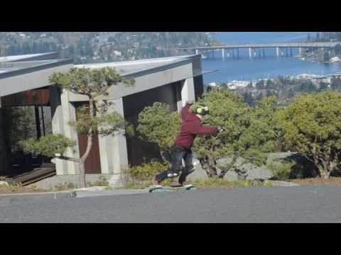 DB Rider: Adam Little - DB Longboards