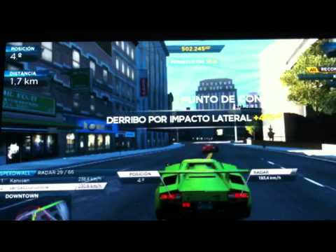 Need For Speed Most Wanted PSVita Review