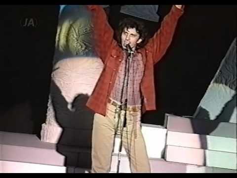 Скрябін - Чим Пахне (Live @ Територія А, 1997)