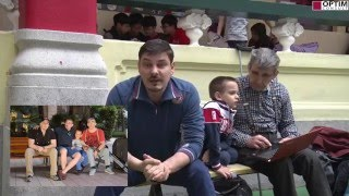 Победа! Гордей Колесов на чемпионате Гонконга по шахматам