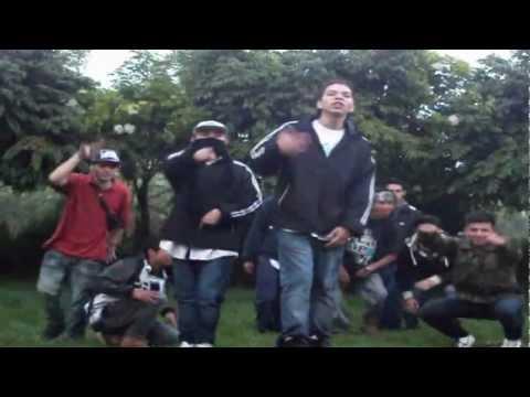 El Contraataque - Sed Eleven Crew - 2012