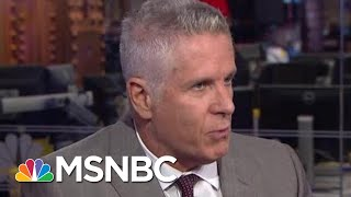 Michael Cohen's Friend: I Think He Knows About Collusion | The Beat With Ari Melber | MSNBC