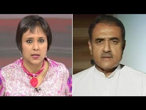 One Last Chance to Save Alliance: Praful Patel to NDTV