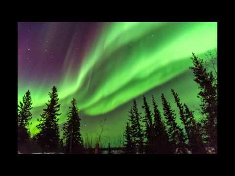Aurora Borealis - March 16, 2015