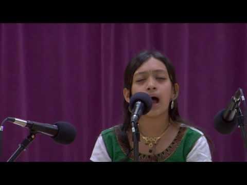 Raag Vrindavani Sarang by Ananya Patibanda