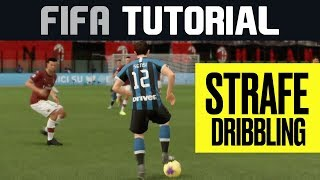 Strafe Dribbling: How to Master This Key FIFA 20 Skill