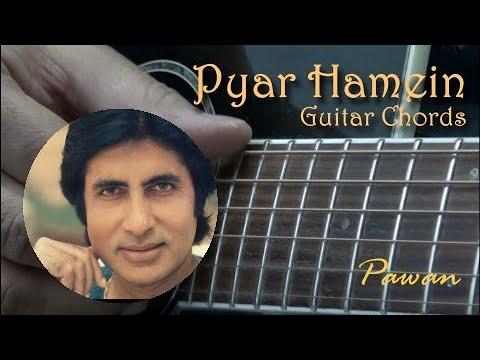 RD - Kishore Classics - Pyar Hamein Yeh Jo Mohabbat Ek Ajnabi...