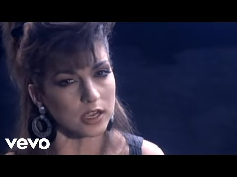 Gloria Estefan - Time Waits