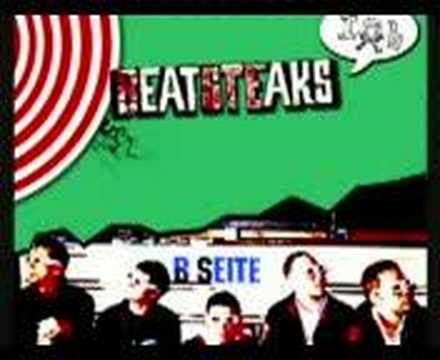 Beatsteaks - She Was Great