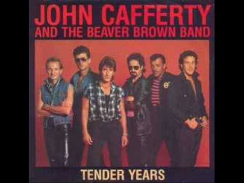 John Cafferty - New York City Song