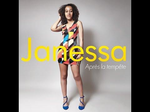 Janessa - Après la tempête (Audio)