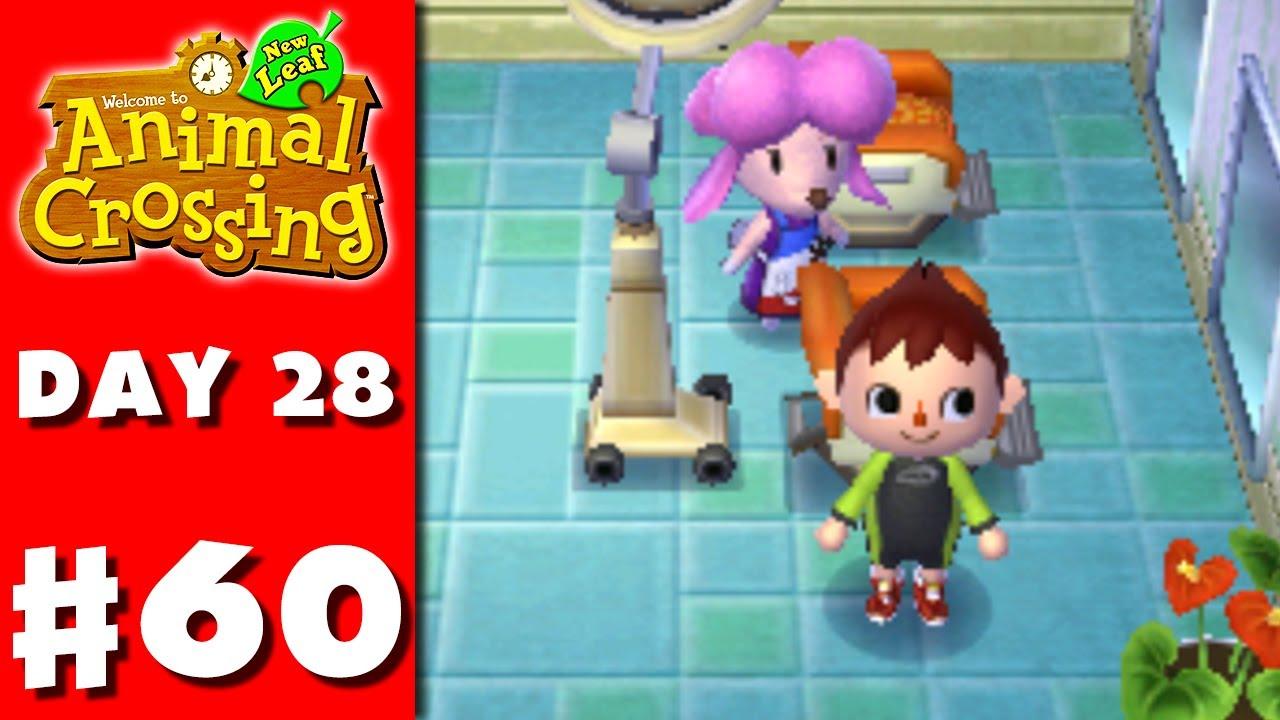 Animal Crossing: New Leaf - Part 60