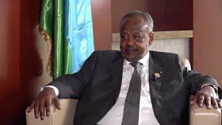 Djibouti : \