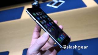 iPhone 6 and iPhone 6 Plus hands-on