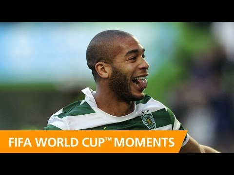Igbo soccer player, Oguchi Onyewu On Nigeria's World Cup Moments