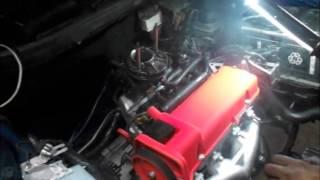 FIAT Punto 75 ELX DF