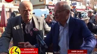Görevimiz Eskişehirspora Destek