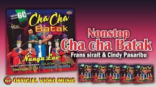 Cha Cha Batak 60' Menit Frans Sirait & Cindy CH Pasaribu
