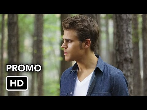 The Vampire Diaries 7x02 Promo