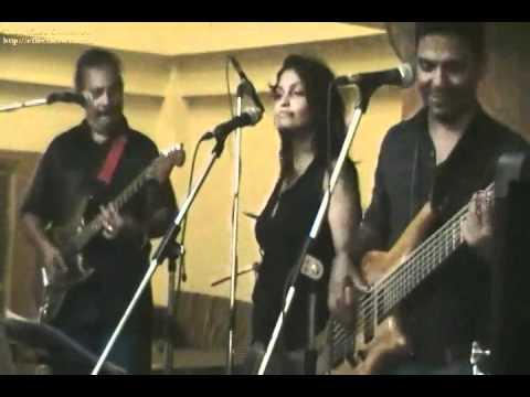 Goan Band  Lynx  - Konkani Masala