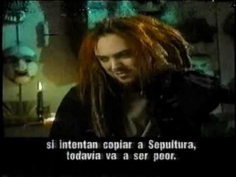 sepultura interview why max cavalera was fired