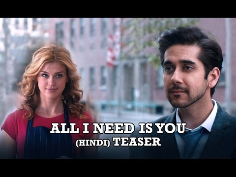 All I Need Is You (Hindi) Song Teaser - Dr.Cabbie Ft. Vinay Virmani, Adrianne Palicki