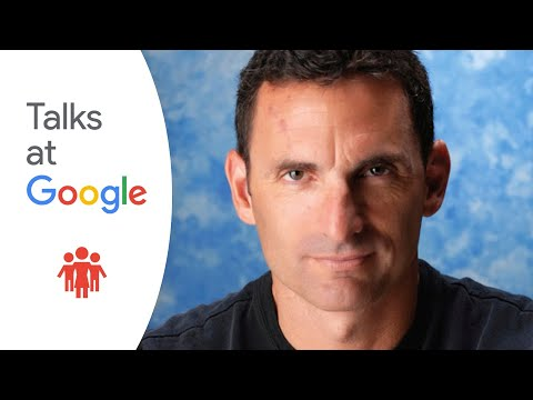 Authors@Google: Garr Reynolds