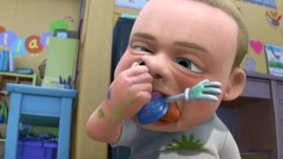 Toy Story 3: Jugando Sucio