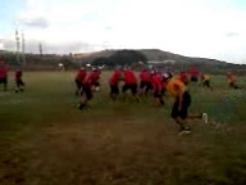 Maili football