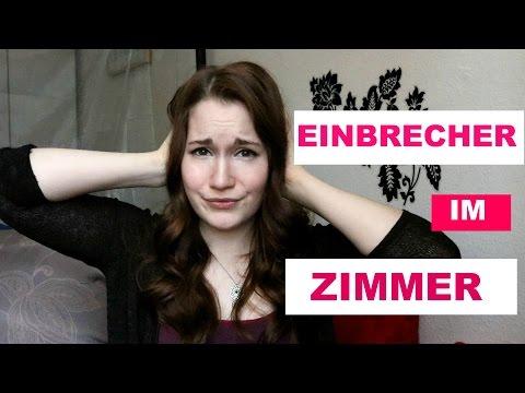 EINBRECHER IM ZIMMER | STORYTIME