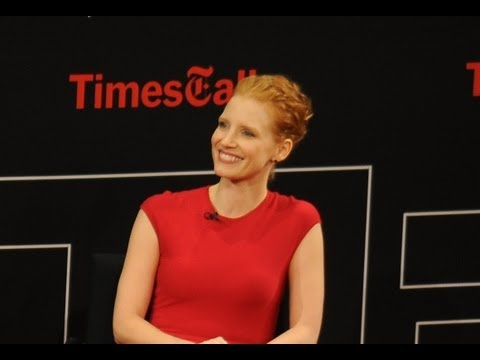 Jessica Chastain | Interview | TimesTalks