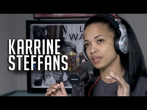 "FULL Interview: Karrine Steffans talks Lil Wayne,  Bow wow, Being called ""Super Head"" + New book"
