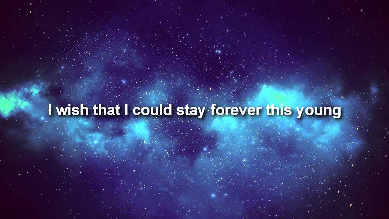 Starts lyrics