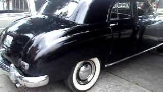 Delta Motors Kaiser 1948