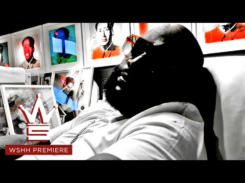 Rick Ross wuzzup (wshh Premiere - Official Music Video) video