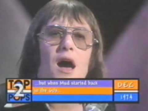 mud - lonely this christmas - 1974 - Video