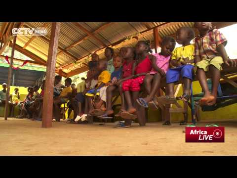 Ebola: Sierra Leone Survivors Assist In The Fight