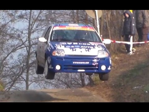 Rally Day Il Grappolo 2016 - CRASH & BIG JUMPS