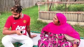 ਮੰਮੀ ਮੈਂ ਵਿਆਹ ਕਰੋਣਾ | Mr Sammy Naz | Tayi Surinder Kaur | Vegemite Singh